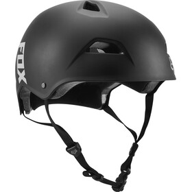 Fox Flight Sport Casque Homme, black